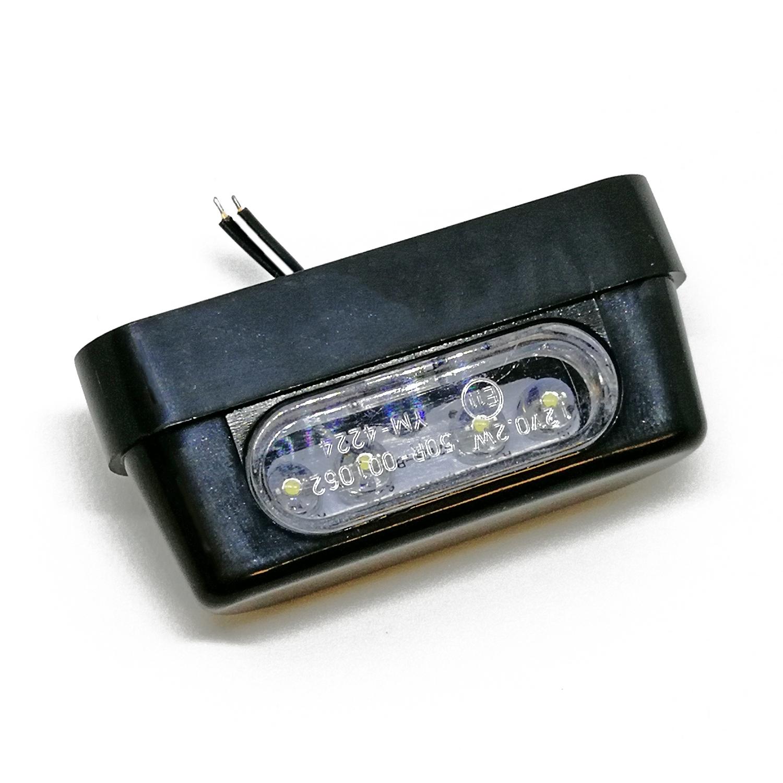 LUZ-DE-LA-PLACA-LED-APROBADA-APLICABLE-EN-GAS-GAS-EC-300-2014